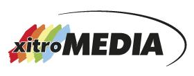 xitroMEDIA – WebDesign | eCommerce | Werbung