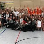 2. Landeswettbewerb Tanzen & Tanzen in der Schule