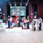 Weltmeistertitel für Sachsen!
