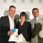 Freistaat ehrt sächsische Medaillengewinner