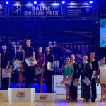 Internationale Erfolge aus Riga und Zypern