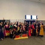 Sächsische Erfolge bei den Nordeuropameisterschaften